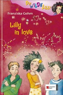 Die wilde Lilly, Band 5