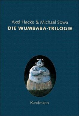 Die Wumbaba-Trilogie