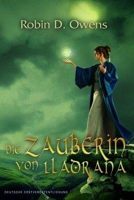 Die Zauberin von Lladrana
