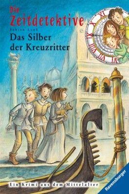 Die Zeitdetektive - Das Silber der Kreuzritter