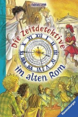 Die Zeitdetektive im alten Rom
