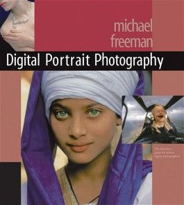 Digitale Fotografie Portrait