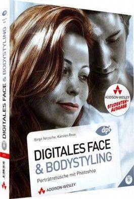 Digitales Face- und Bodystyling