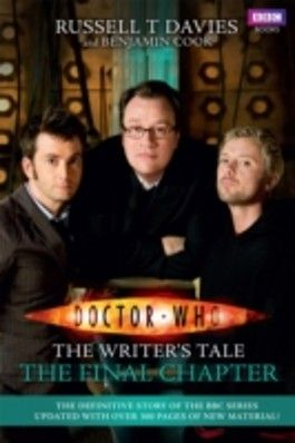 Doctor Who: The Writer's Tale -The Final Chapter