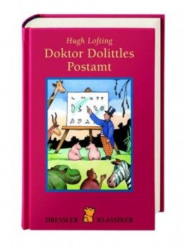 Doktor Dolittles Postamt