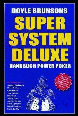 Doyle Brunsons Super-System