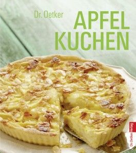 Dr. Oetker Apfelkuchen