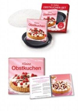 Dr. Oetker Obstkuchen-Set