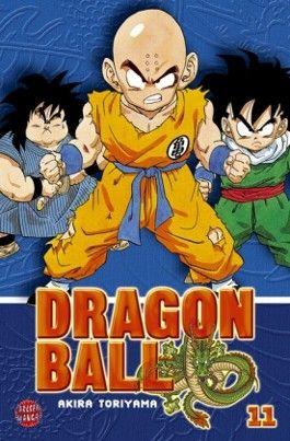 Dragon Ball - Sammelband-Edition, Band 11