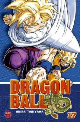 Dragon Ball - Sammelband-Edition, Band 17
