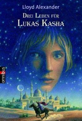 Drei Leben für Lukas Kasha