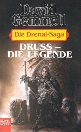 Druss, die Legende