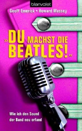Du machst die Beatles!