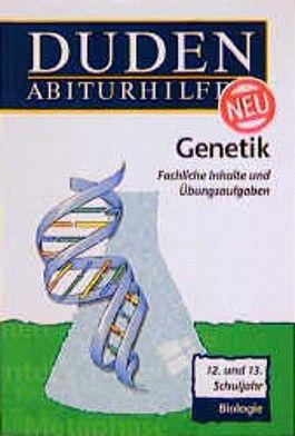 Duden Abiturhilfen, Genetik