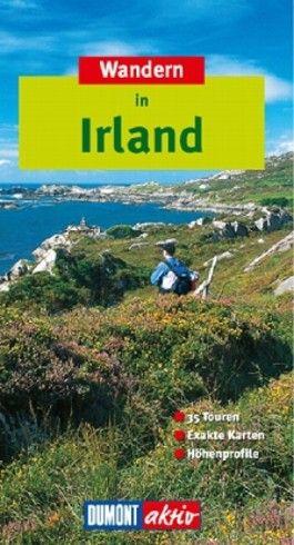 DuMont aktiv Wandern in Irland