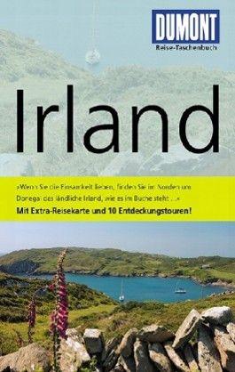 DuMont Reise-Taschenbuch Reiseführer Irland