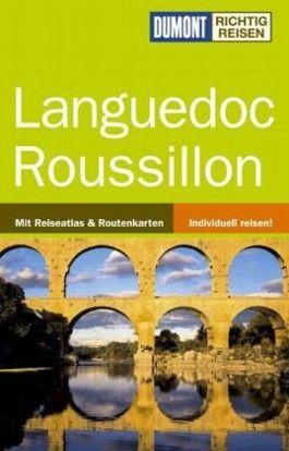 DuMont Richtig Reisen Reiseführer Languedoc-Roussillon
