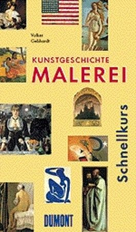 DUMONT Schnellkurs Kunstgeschichte - Malerei
