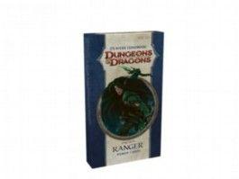 Dungeons & Dragons Player's Handbook Ranger Power
