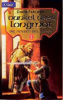 Dunkel über Longmot