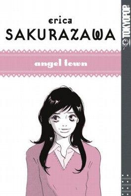 E. Sakurazawa - Angel Town