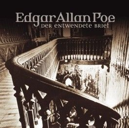 Edgar Allan Poe 11. Der entwendete Brief