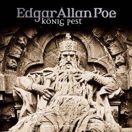 Edgar Allan Poe 23. König Pest