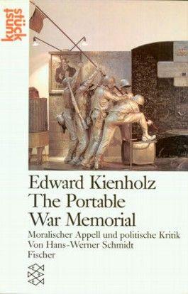 Edward Kienholz 'The Portable War Memorial'