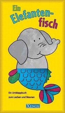 Ein Elefantenfisch