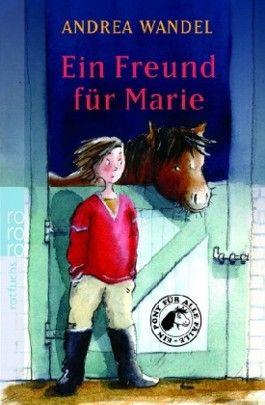 Ein Freund für Marie