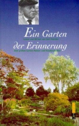 Ein Garten der Erinnerung