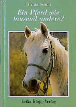 Ein Pferd wie tausend andere?