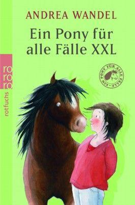Ein Pony für alle Fälle XXL