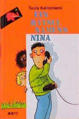 Ein Rätsel namens Nina