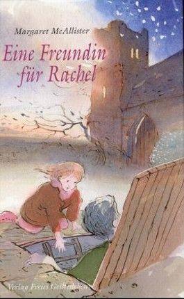 Eine Freundin für Rachel