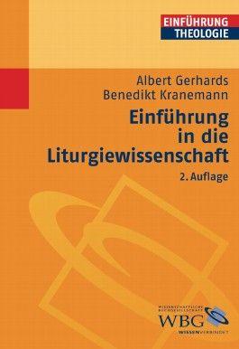 Einführung in die Liturgiewissenschaft