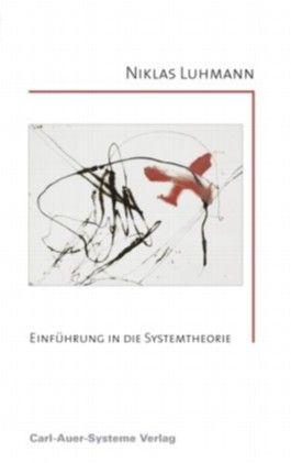 Einführung in die Systemtheorie