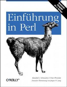 Einführung in Perl.
