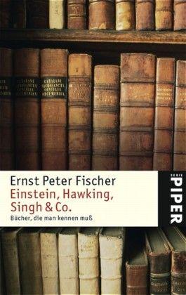 Einstein, Hawking, Singh & Co.