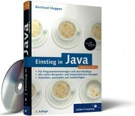 Einstieg in Java 5.