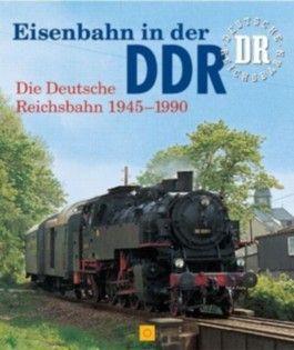 Eisenbahn in der DDR