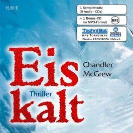Eiskalt (2. Auflage)