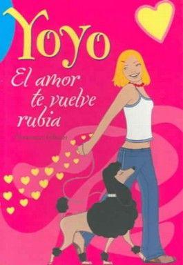 El Amor Te Vuelve Rubia / Love Turns You Blond