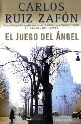 El juego del angel / The Angel's Game