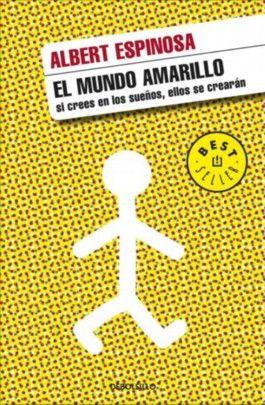 El mundo amarillo / The Yellow World