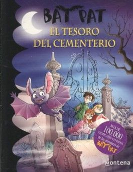 El tesoro del cementerio/ The treasure of the Cemetery