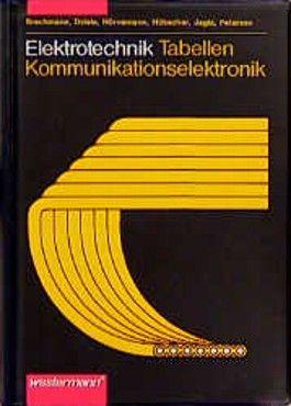 Elektrotechnik (Tabellen Kommunikationselektronik)