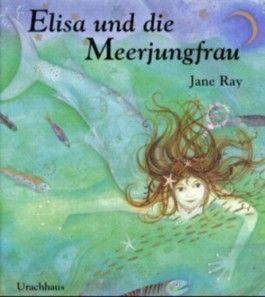 Elisa und die Meerjungfrau