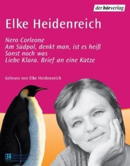 Elke Heidenreich, 2 Cassetten