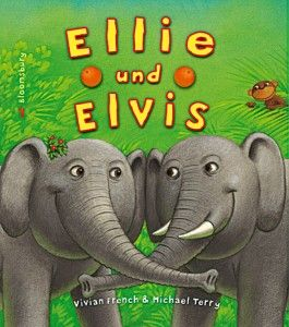 Ellie und Elvis